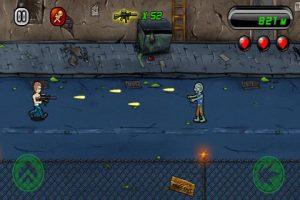 descargar zombie city 300x200 Zombie City, mata zombies desde tu Android