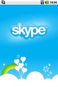 skype para android 200x300 Descargar Skype para Android