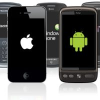 smartphones2011