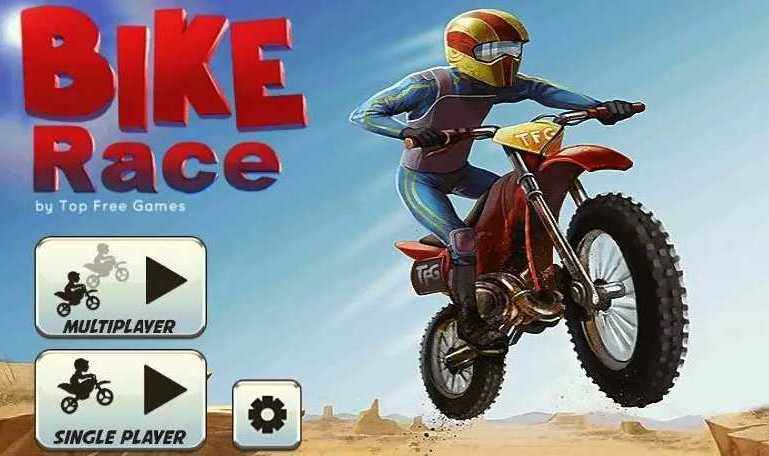 Bike Race Free - Top Free Game - Aplicaciones Android en Google Play