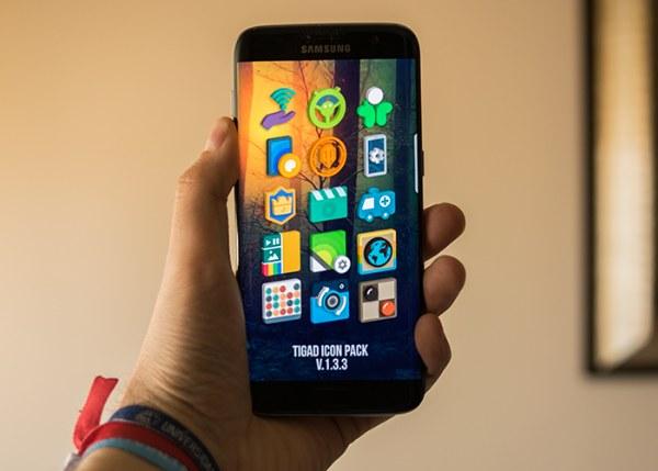 Esta es la forma en la que puedes crear tus propios íconos en Android 1