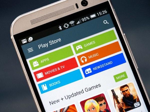 Estas son las mejores aplicaciones para Android 1
