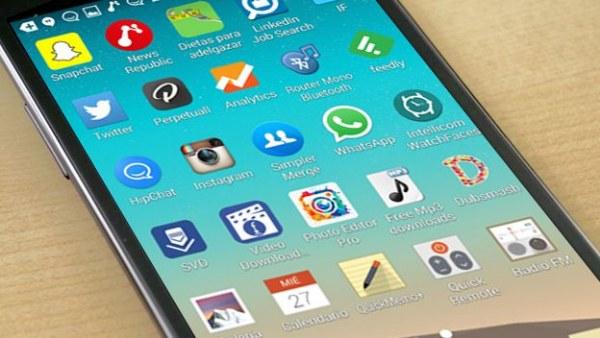 Estas son las mejores aplicaciones para Android