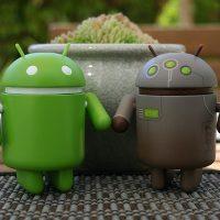 Telefonos Android