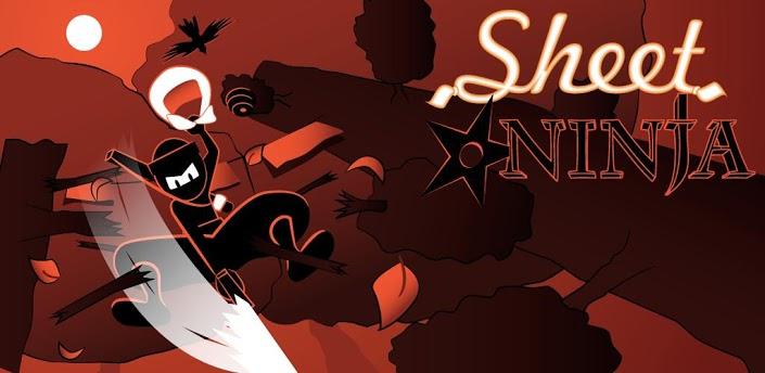 Sheet Ninja