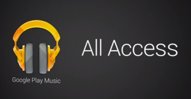 google-play-all-access