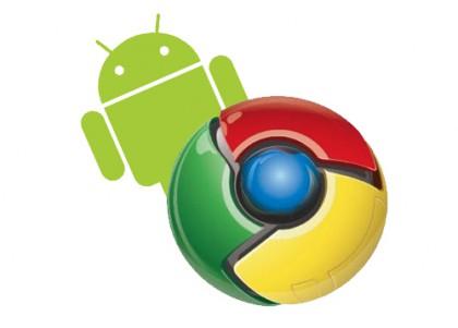 Antiguo logo de Google Chrome