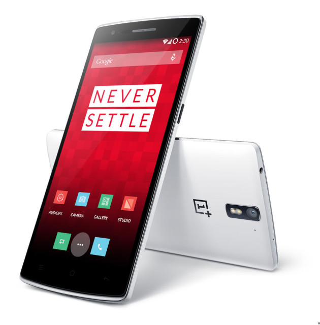 Llega Android 4.4.4 KitKat a los smartphones OnePlus One