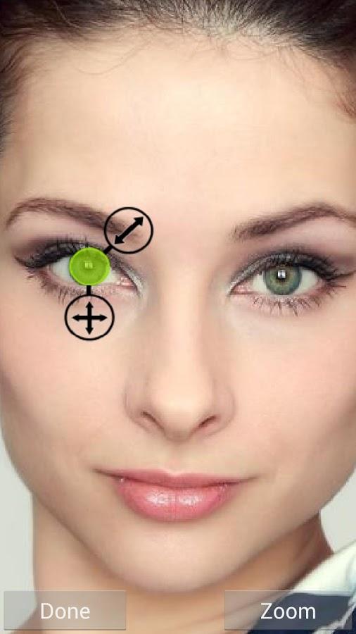 aplicacion-para-cambiar-color-de-ojos