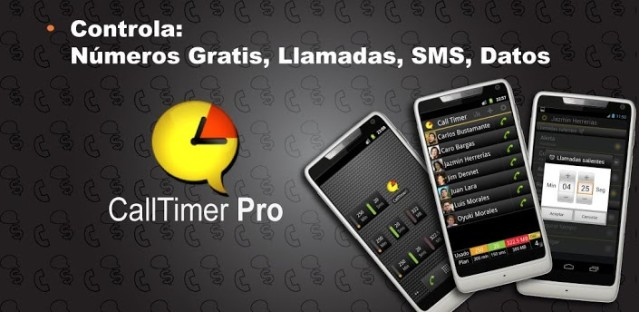 call-timer-pro