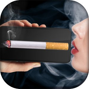 cigarrillo virtual