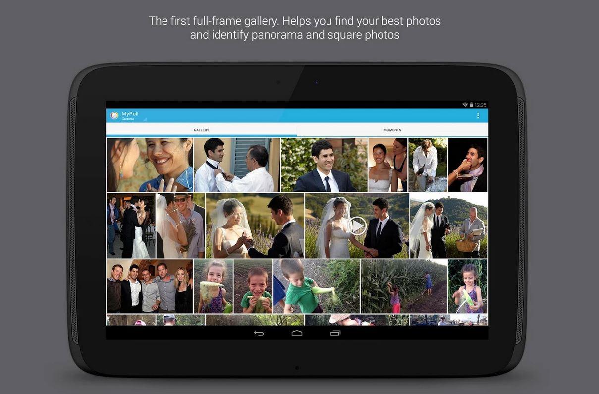 manten ordenadas tus fotos en android